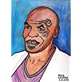 Mike Tyson, Poster-Affiche (24x36)