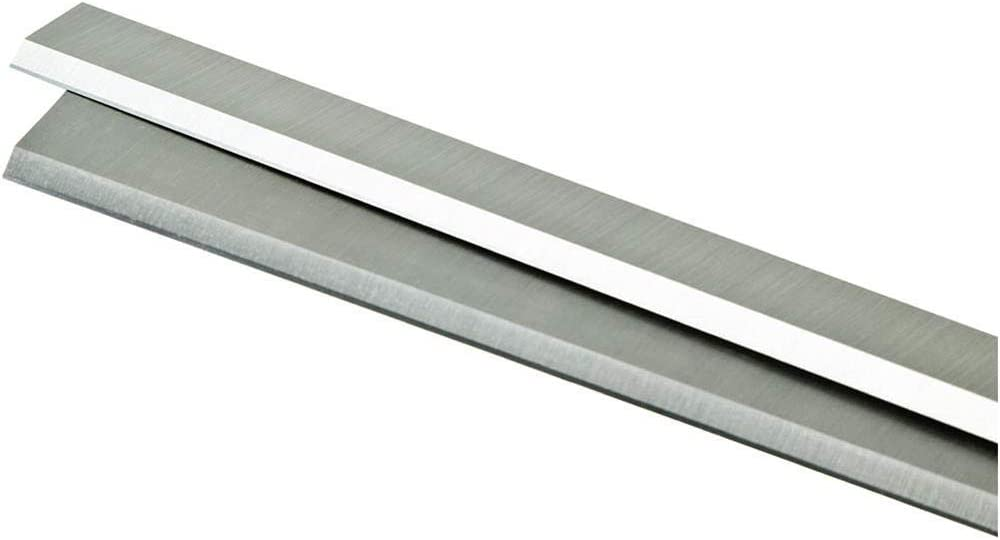 2-Piece Grizzly H5038 Hess Planer Blades