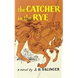 the role of the narrator in the catcher in the rye by j d salinger The hero-narrator of the catcher in the rye is an ancient child of sixteen,  jd salinger was born in 1919 and died in january 2010.