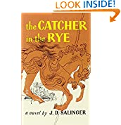 J.D. Salinger (Author) (3783)Buy new:  $8.99  $4.39 927 used & new from $0.25