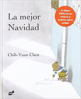 La Mejor Navidad (Trampantojo): Amazon.es: Chih-Yuan, Chen, Chih ...