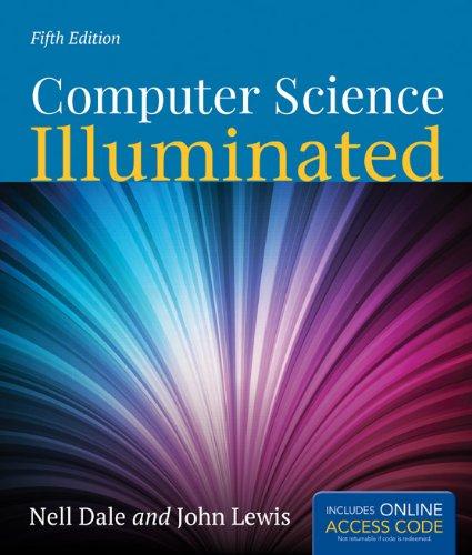 computer-science-illuminated-5th-edition