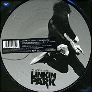 What I Ve Done Linkin Park Amazon Es Música