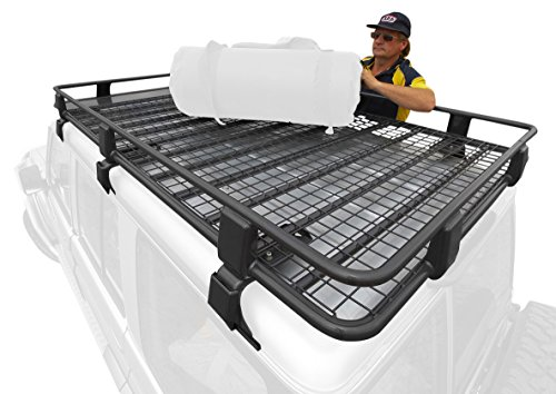 ARB 3800020M Steel Roof Rack Basket