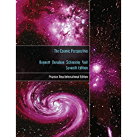 Cosmic Perspective, The: Pearson New International Edition (English Edition)