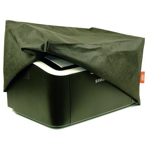 ROTRi® maßgenaue Staubschutzhülle für Scanner Braun Mittelformat FS 120 - schwarz
