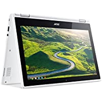 Acer Chromebook R11 Convertible, 11.6 HD Touch, Intel Celeron, 2GB Memory, 32GB Storage, Google Chrome, CB5-132T-C32M