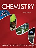 Chemistry, 3rd Edition, Thomas R. Gilbert, 0393149625