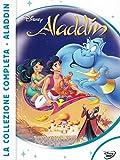 Aladdin - La collezione completa [3 DVDs] [IT Import]