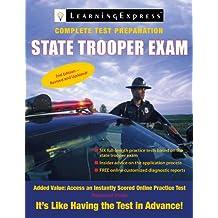 State Trooper Exam