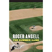 The Summer Game (Bison Book)