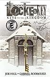 """Locke & Key Volume 4 - Keys to the Kingdom HC"" av Joe Hill"