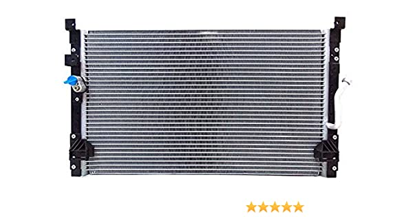 AC Condenser For Toyota Tacoma 2.7 4.0 4369