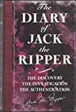 jack the ripper diary - Diary of Jack the Ripper.