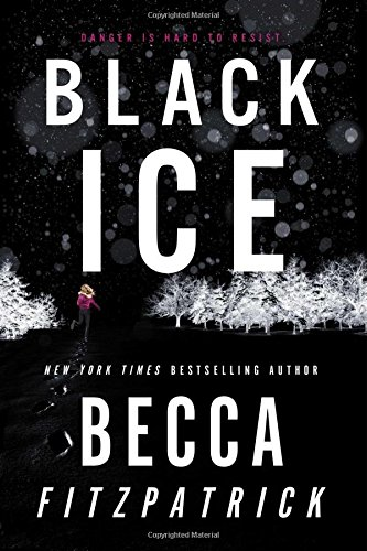 Black Ice Becca Fitzpatrick product image
