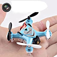 KOOZIMO X-1506W Drone 2.4G 4CH 6-Axis Mini RC Gyro Quadcopter With HD Camera