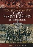 download ebook 3 para mount longdon: the bloodiest battle (elite forces operations series) pdf epub