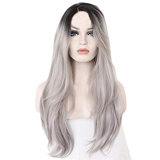Amazon.com  Jinjiums Women s Wigs d9ac6c8198