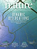 img - for Nature Magazine 26 October 2017