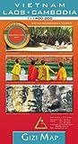 Vietnam - Laos / Cambodia Geographical 2014: GIZI