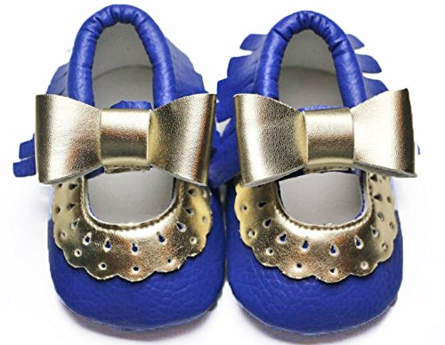 Royal (Baby Blue Shoes)