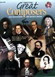 img - for Meet the Great Composers, Book 2 by Maurice Hinson (1997-09-01) book / textbook / text book