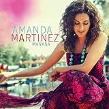 Ma??ana by Amanda Martinez (2014-04-29)