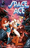 SPACE ACE # 1-3 DON BLUTH's complete story (SPACE ACE (2003 CROSSGEN))