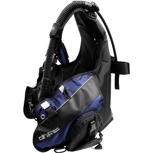 Genesis drift jacket style buoyancy compensators scuba - Dive shops near me ...
