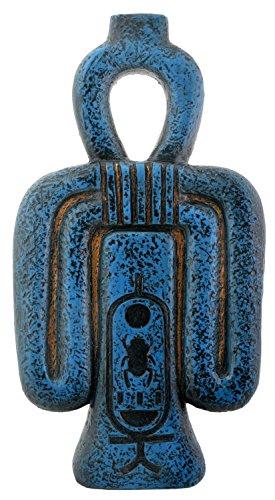 (Egyptian Tyet Wall Plaque Display Decoration)