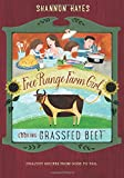 Cooking Grassfed Beef, Shannon Hayes, 0979439175