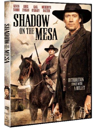 (Shadow on the Mesa)
