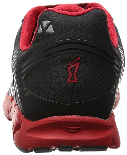 Shoe Grey 250 Running Road Grey X 8 Road Treme black Red Black red Inov wxS8aq0R