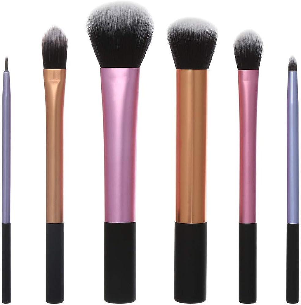 Makeup Brush Set Professional Fony Make Up Foundation Eyebrow Eyeliner Blush Cosmetic Concealer Brushes