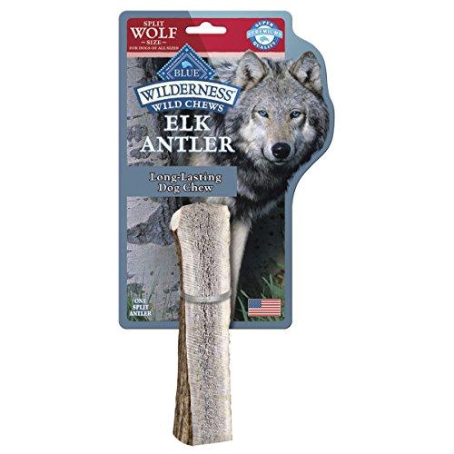 BLUE Wilderness™ Wild Chews Antler Dog Chew