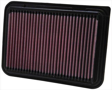 kandn air filter - 1