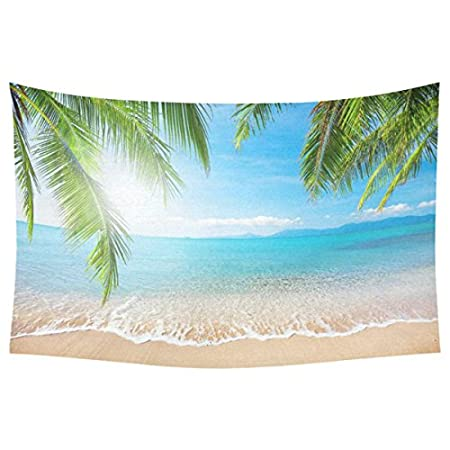 51rVh7aZysL._SS450_ Beach Tapestries and Coastal Tapestries