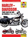 Harley-Davidson Twin Cam 88 and 96 Mo...