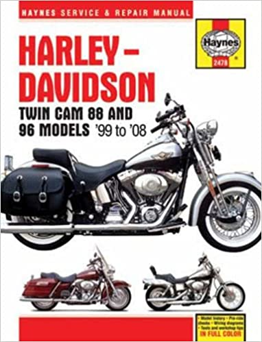 Harley davidson twin cam 88 and 96 models 99 08 haynes service harley davidson twin cam 88 and 96 models 99 08 haynes service repair manual max haynes 9781563927553 amazon books fandeluxe Choice Image