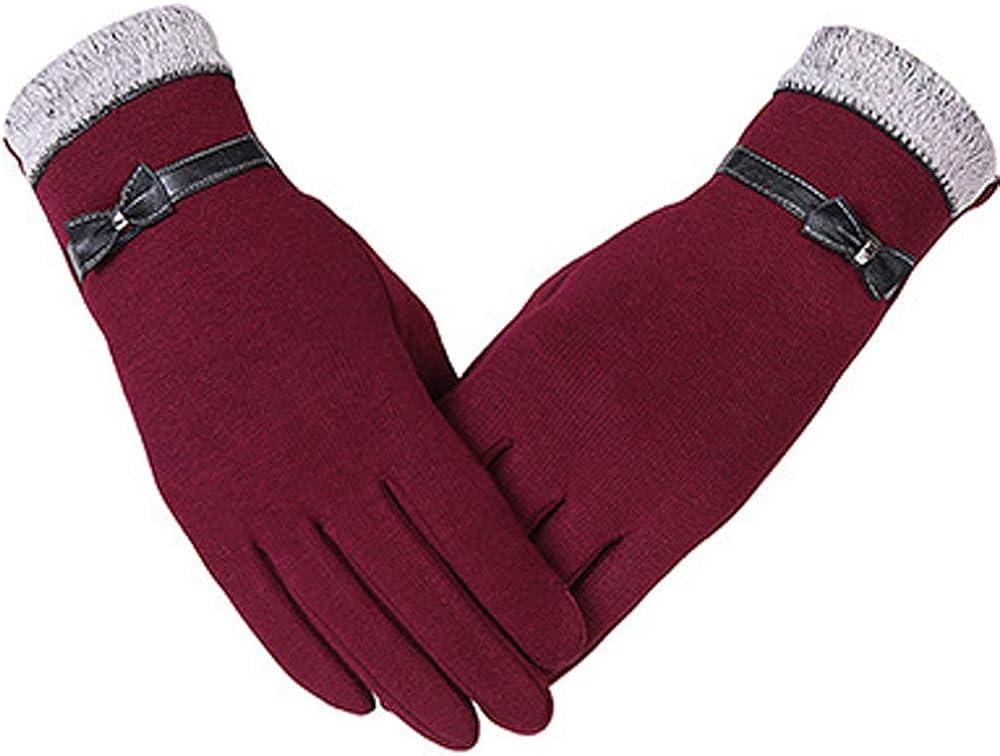 Algerc Winter Gloves Touch...