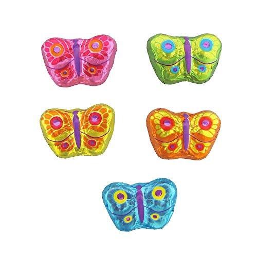Storz - Mini-Schmetterlinge - 100St