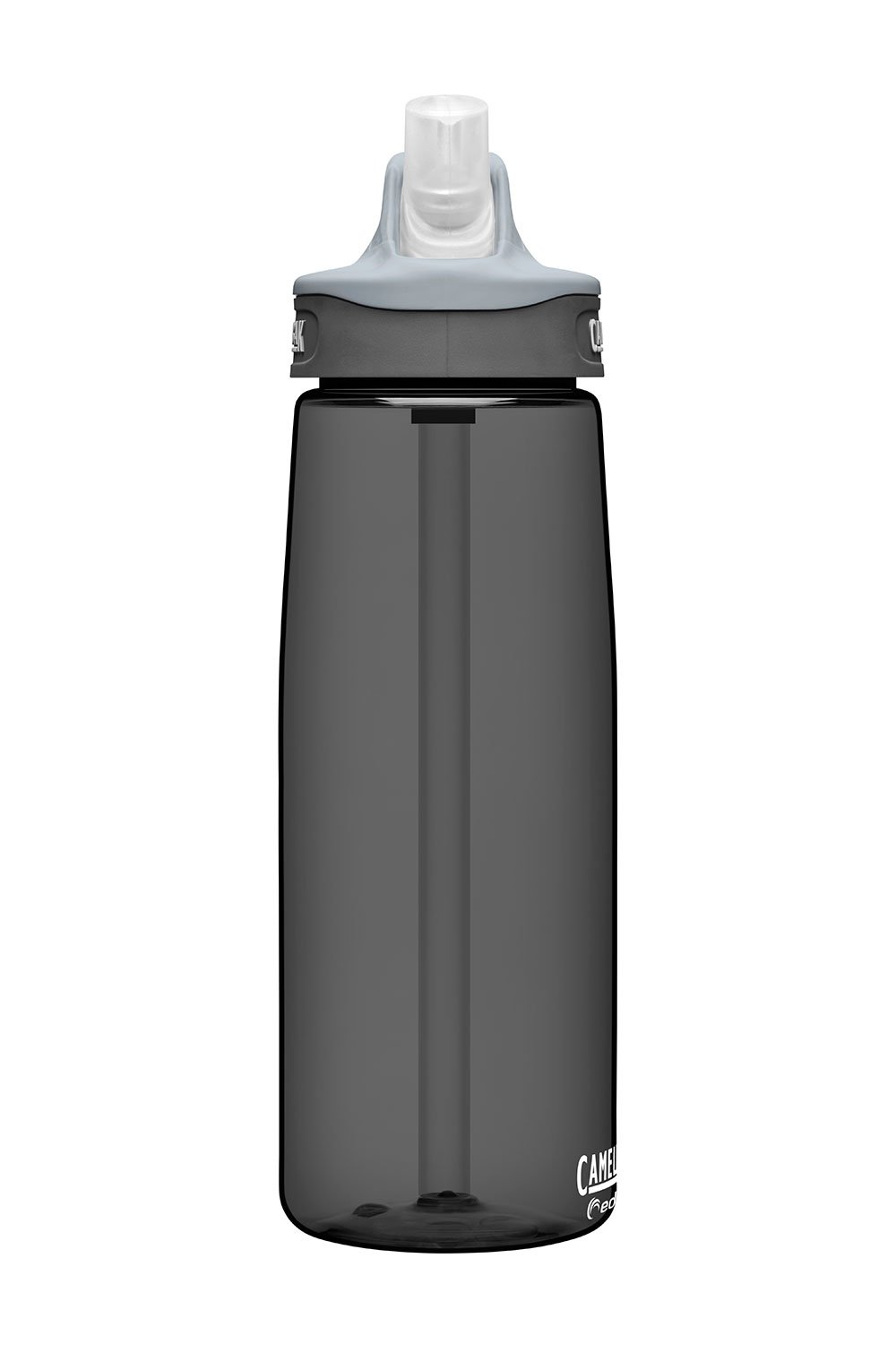 Camelbak Eddy Bottle (0.75-Liter/24-Ounce,Charcoal)
