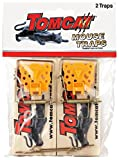 Tomcat Wooden Mouse Traps, 2-Pack (Not Sold in AK)
