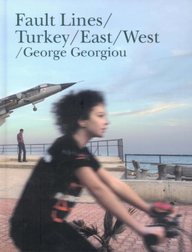 Cavil at Lines: Turkey from East to West