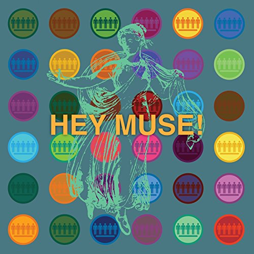 The Suburbs - Hey Muse! (2017) [WEB FLAC] Download