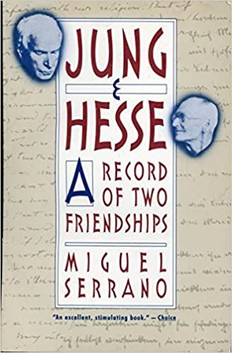 The psychology of Jung in Hesses Works