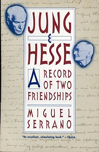 Jung and Hesse