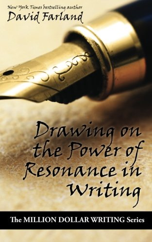 book cover of Drawing on the Power of Resonance in Writing