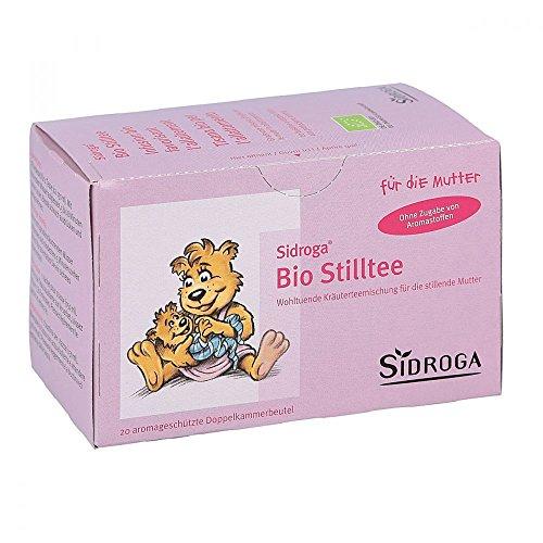 Sidroga Bio Stilltee, 20 St