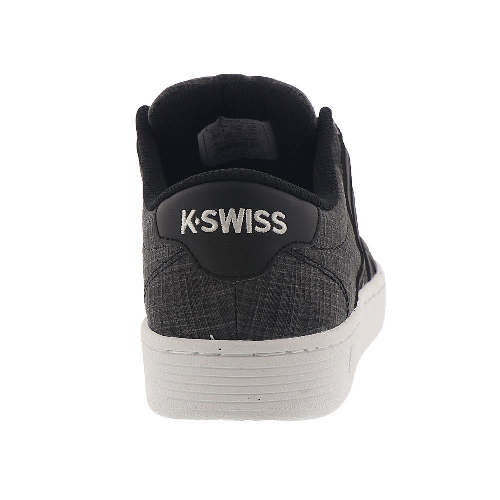 K-Swiss Womens Court Pro Ii T CMF Sneaker